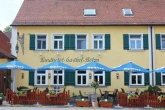 Landhotel Zum Böhm