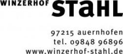 Weingut Stahl