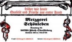 Metzgerei Schönleben