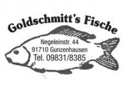 Fischdirektvermarktung Goldschmitt`s Fische