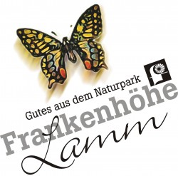 Frankenhöhe-Lamm