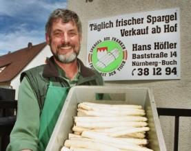 Gemüsebau Hans Höfler