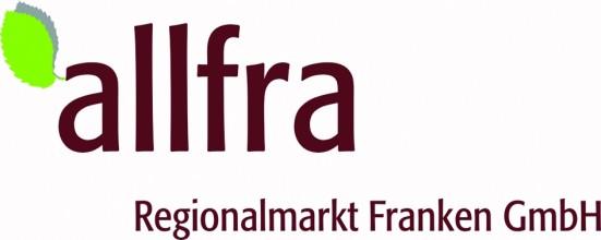 allfra Regionalmarkt Franken