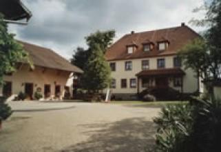 Winzerhof/Weinstube Weinstall Schmidt